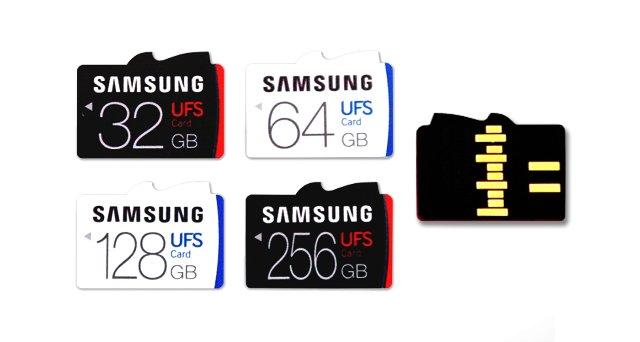 Flash-накопитель удваивает скорость для будущих смартфонов