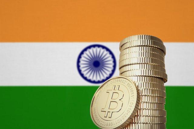 Индия отвергает криптовалюту, но не отказывается от блокчейна