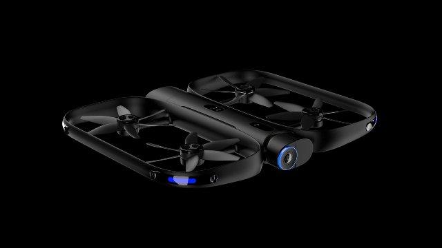 Skydio R1 может стать самым умным дроном в небе