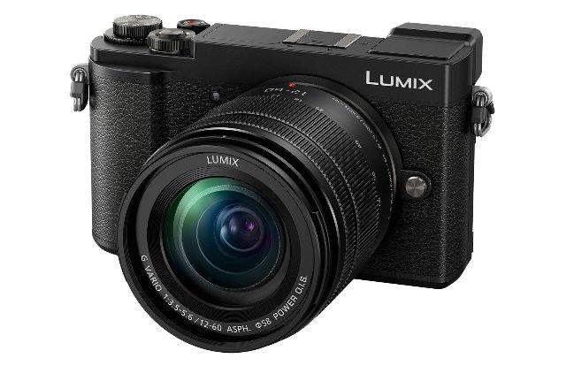 Panasonic GX9 упаковывает видео 4K и больше в более тонкое тело