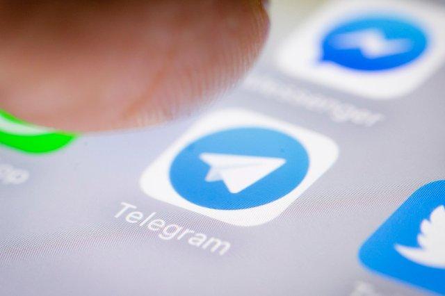 Хакеры использовали Telegram для доставки вредоносного ПО для майнинга криптовалюты