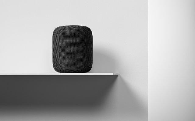 Apple детализирует использование энергии своего постоянно включенного динамика HomePod