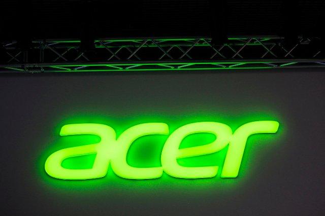 Планшет Acer с Chrome OS засветился на мероприятии в Великобритании
