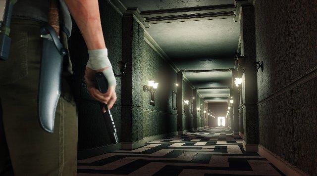 «The Evil Within 2» имеет новый режим от первого лица