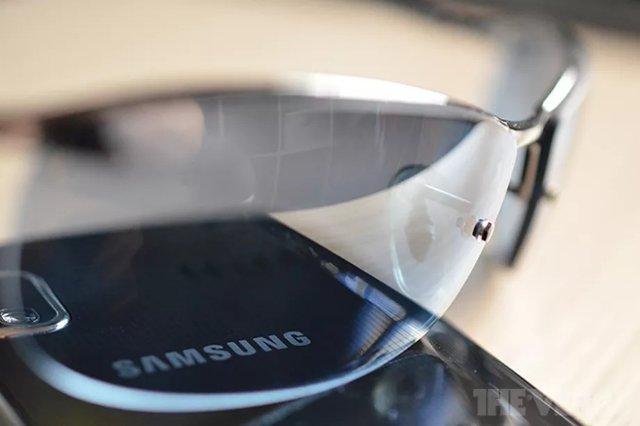 Samsung заявляет, что ее смарт-очки все еще могут появиться