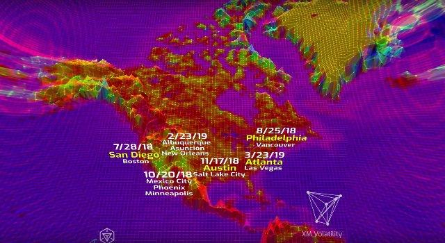 Niantic проведет 48 реальных событий Ingress по всему миру