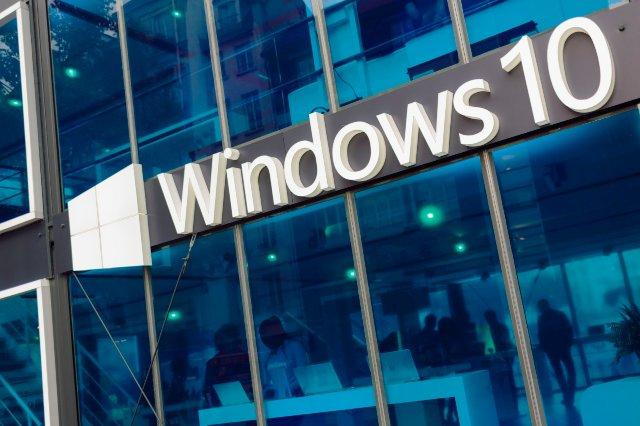 Windows 10 добавляет режим максимальной производительности для профессионалов