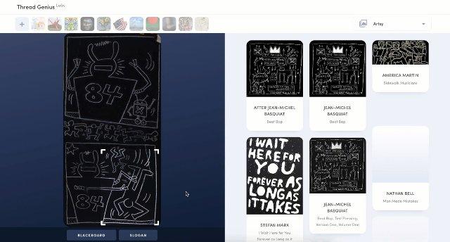 Sotheby's хочет, чтобы ИИ находил арт-объекты для их клиентов