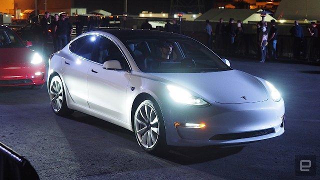 Элон Маск обещает изменения безопасности Model 3 после отчета о сбое