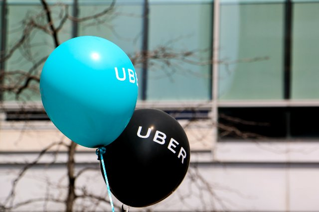 Uber надеется вернуть Лондон с круглосуточной телефонной линией