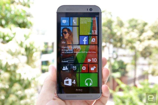Microsoft перестает присылать push-уведомления на телефоны Windows 7 и 8