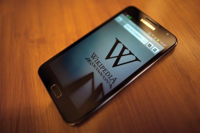 Википедия заканчивает бесплатный мобильный доступ для развивающихся стран