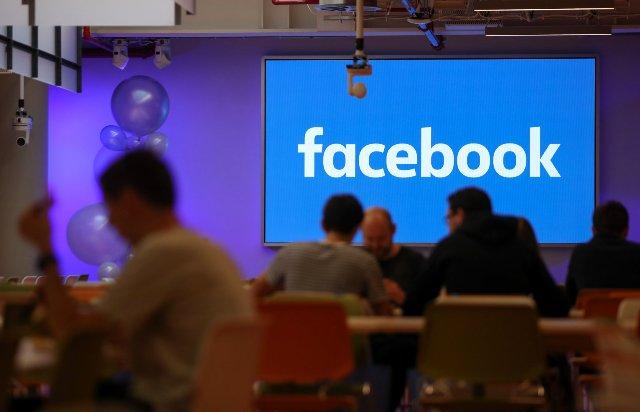 Facebook отправит интернет-формы для проверки покупки рекламных объявлений в США