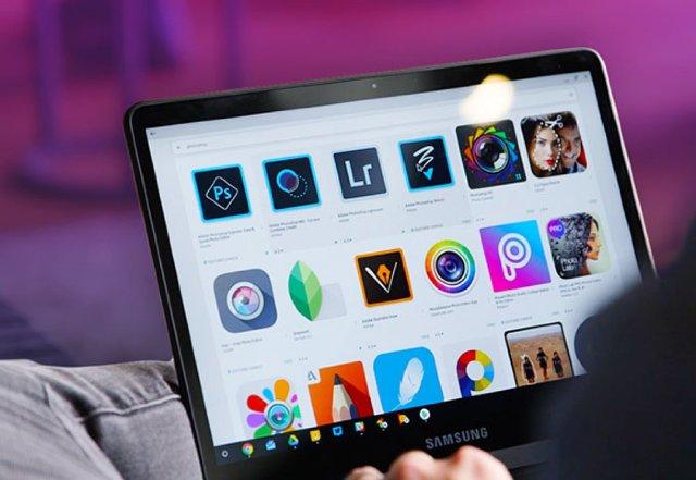 Google тестирует разделенный экран для Android-приложений на устройствах Chromebook