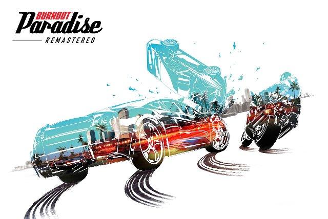 «Burnout Paradise» вернется с обновленным дизайном 16 марта.