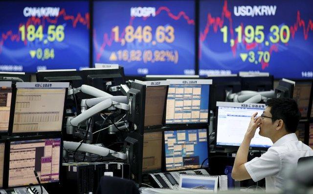 Южная Корея не запретит торговлю криптовалютами