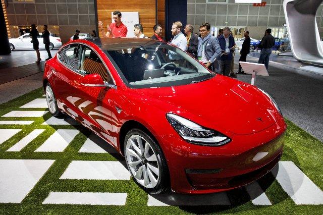Злоумышленники заимствовали «публичное облако Tesla» для разработки криптовалютных систем