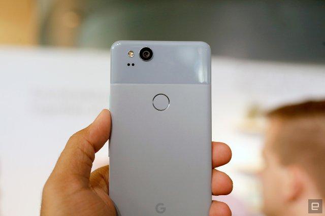 Android P не позволит приложениям спокойно использовать вашу камеру