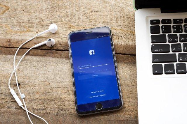 Facebook подписывает европейское соглашение о лицензировании музыки