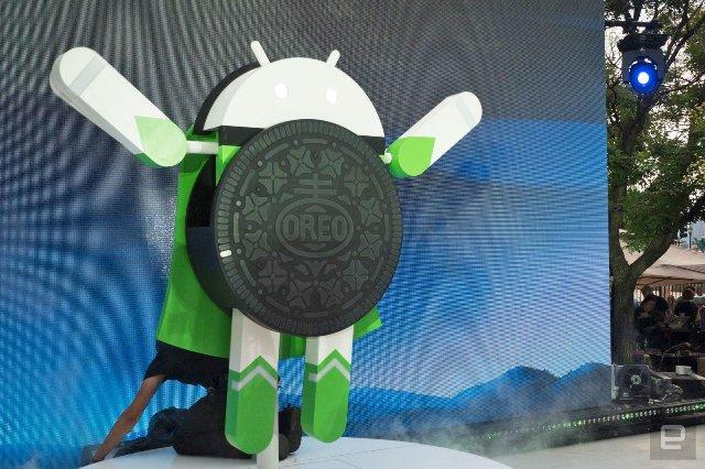 LastPass выпускает автозаполнение Android Oreo для общественности