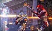 Bungie затягивает обновление функций Destiny 2