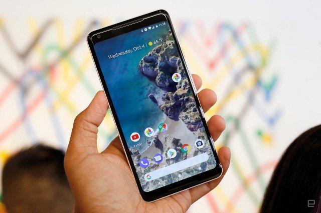 Телефоны Android Go будут доступны в ближайшее время