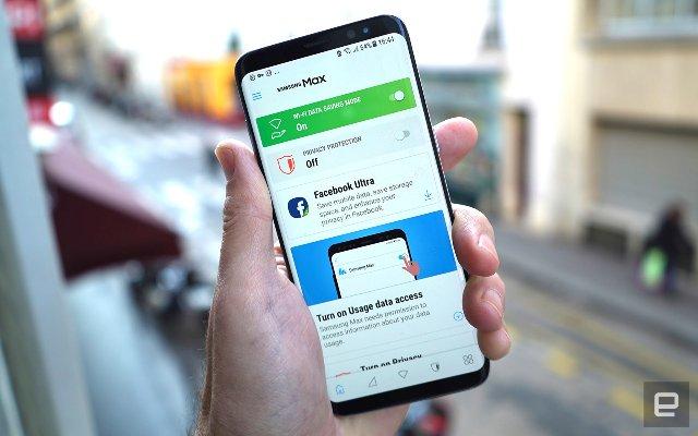 Samsung восстанавливает приложение для сохранения данных Opera как эксклюзивное приложение Galaxy