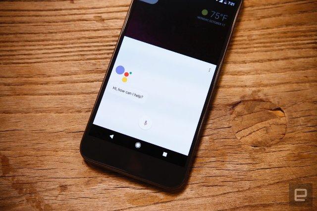 Google Assistant скоро узнает язык, на котором вы говорите.