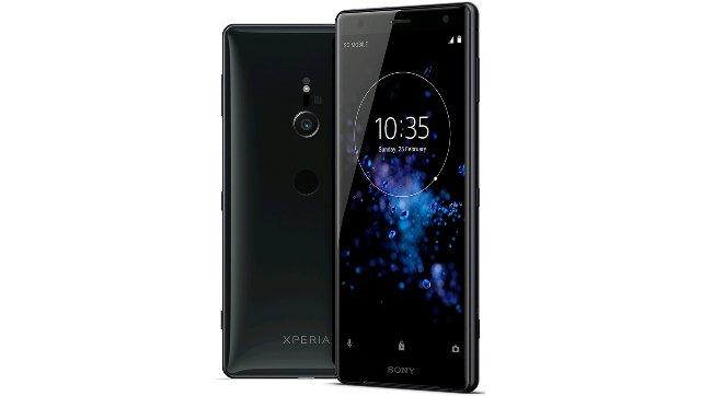 Появилось больше информации о новых флагманских телефонах Sony