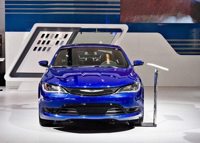 Fiat Chrysler, по сообщениям, поэтапно отказывается от дизельных легковых автомобилей к 2022 году