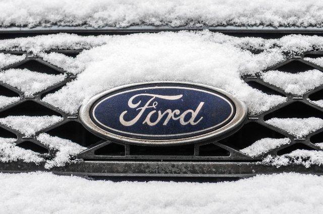 Ford обновляет Sync с помощником для вождения