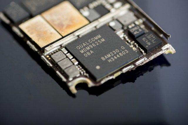 Qualcomm открыта для слияния с Broadcom по правильной цене
