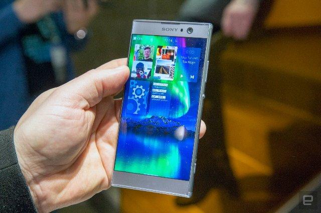 Альтернативная система Sailfish от Jolla подходит для большего количества телефонов