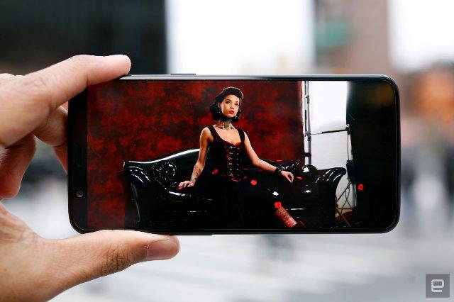 OnePlus 5T сможет воспроизводить только HD Netflix, если отправить телефон в официальный центр обслуживания