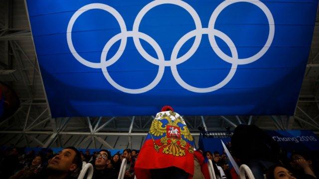 Россию обвиняют в хакерском взломе во время Олимпиады