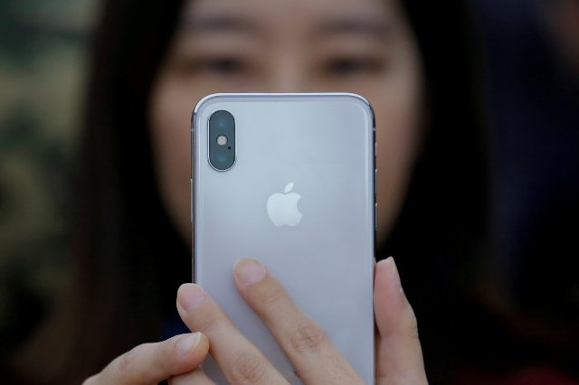 Apple будет хранить китайские ключи iCloud на локальных серверах