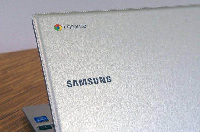 Принудительное обновление для Chrome начинается с Chromebook