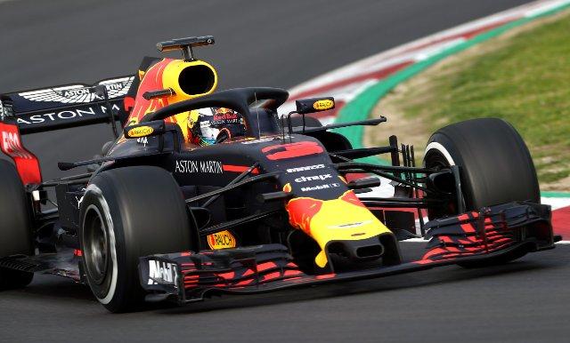 Потоковая передача F1 будет готова к Гран-при в апреле