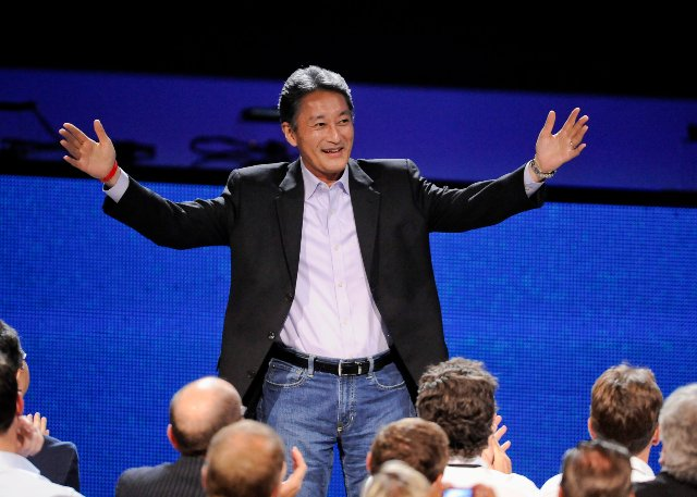 Генеральный директор Sony покидает свой пост, чтобы сделать компанию успешной снова