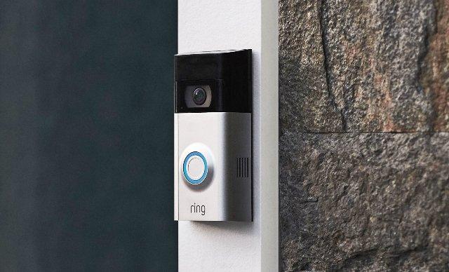 Amazon приобретает бизнес умных дверных звонков Ring