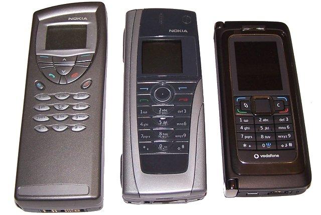 Уважаемый HMD, мир наконец готов для Communicator Nokia