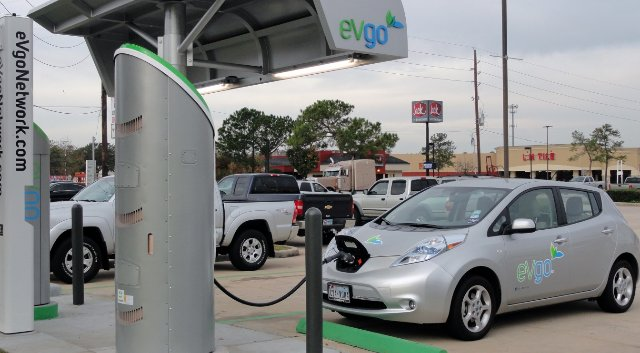 Прорыв в области хранения энергии может привести к увеличению диапазона EV и времени зарядки