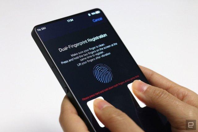 Хаос разблокировки телефонов в 2018 году