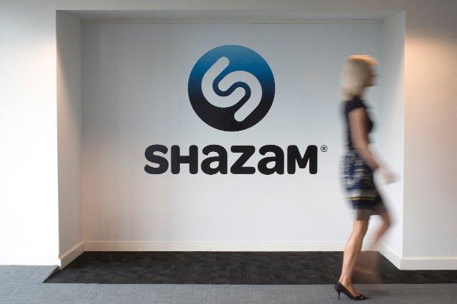 Приобретение Apple Shazam стоит перед изучением Еврокомиссии