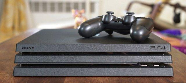 PS4 Pro заставит больше игр выглядеть лучше на старых телевизорах