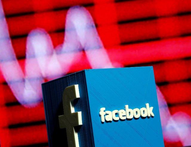 Мы тратим меньше времени на Facebook, но она все еще зарабатывает деньги