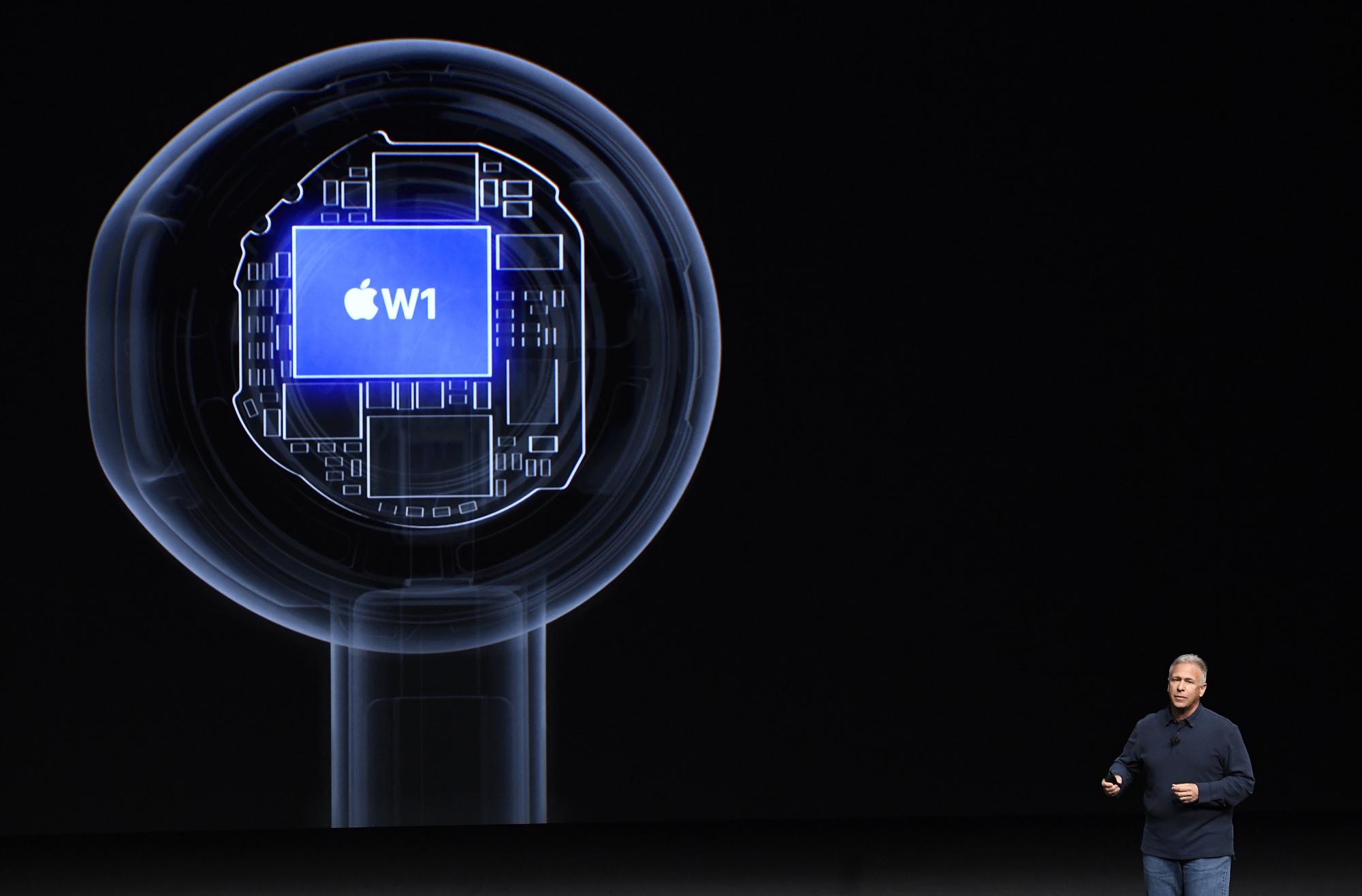 Новые Apple AirPods выйдут уже в этом году