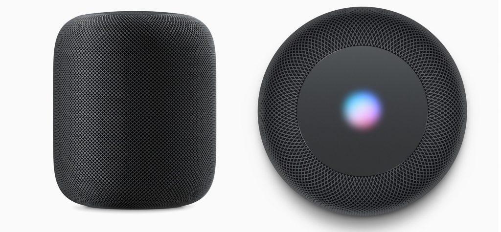 Где купить Apple HomePod?