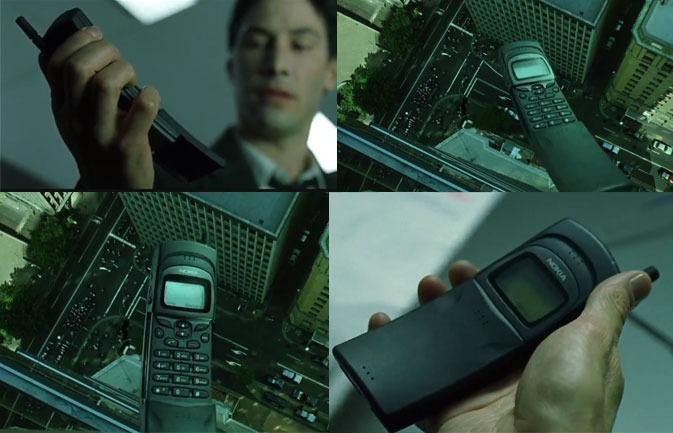 Nokia 8110: возрождение «бананофона» из «Матрицы»