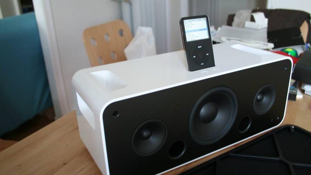 Страдалец iPod Hi-Fi. Забытый предок Apple HomePod
